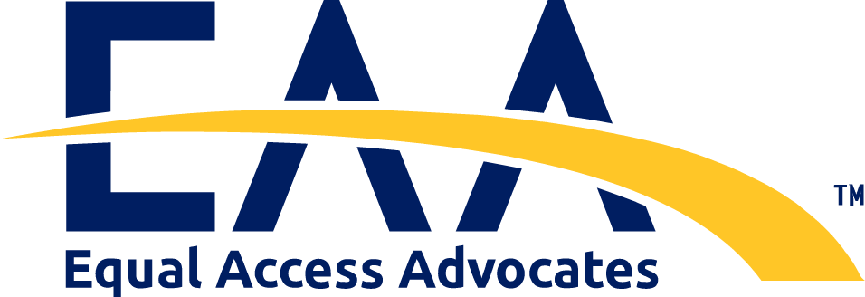 Equal Access Advocates.com