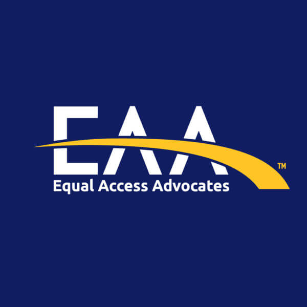 Equal Access Advocates company symbol